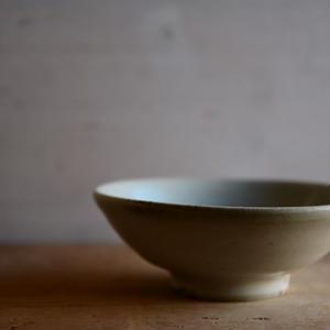 加地 学さん  半磁 碗(A87)