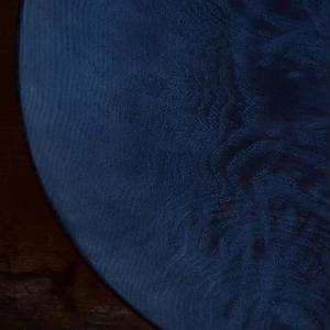 宮下敬史さん  櫤の丸皿