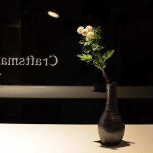 恵山(西村峰子さん)  花器A