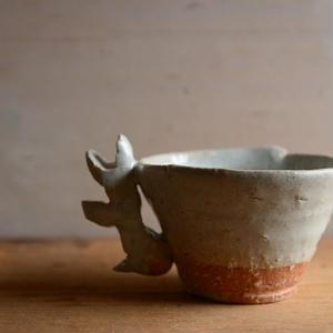壷田和宏さん  マグカップ