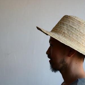 椰子の帽子 Babaghuri