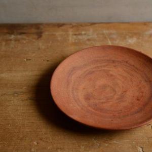 松本かおるさん 4寸皿(5~7)