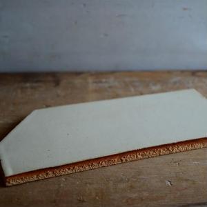 【5月30日以降発送】船串篤司さん オリジナルチーズプレート白4とチーズのセット