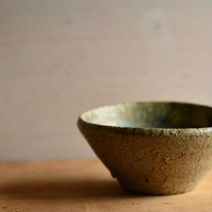 加地 学さん  小鉢(No.369)