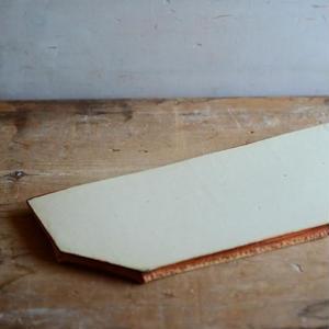 【5月30日以降発送】船串篤司さん オリジナルチーズプレート白3とチーズのセット