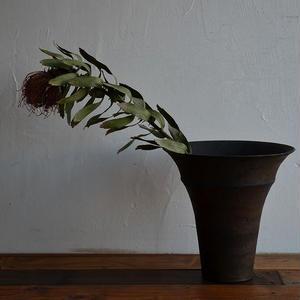 船串篤司さん 花器