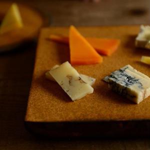 keicondoさん 限定オリジナルチーズプレート  スクエア