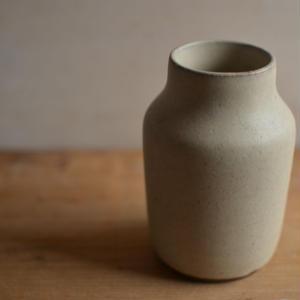 恵山(西村峰子さん)  花器C