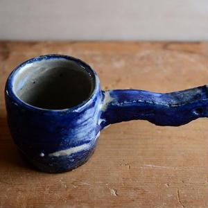 壷田和宏さん  コーヒーカップ