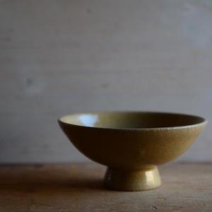 村上雄一さん 高麗平茶碗