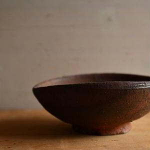 加地 学さん  碗(A46)
