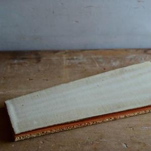 【5月30日以降発送】船串篤司さん  オリジナルチーズプレート白1とチーズのセット
