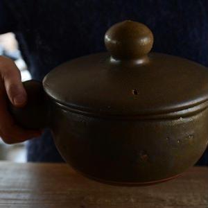 壷田和宏さん  まめ土鍋 【4】