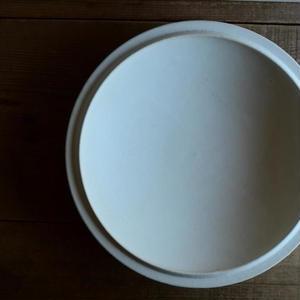 船串篤司さん 鉢27   白