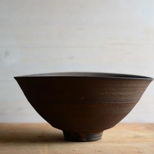大江憲一さん 茶碗