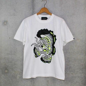 SAPEur×GRAPEBRAIN■monster95■white■