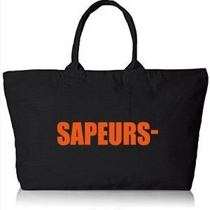 【SAPEURS-】TOTEbag