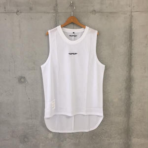 ■EssentialMeshTop■White■