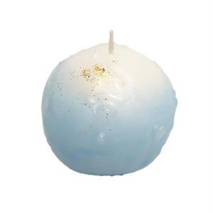【M】「浄CANDLE premium」Blue 心の平穏と柔軟性の拡張
