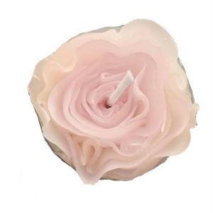 薔薇のティーライトキャンドル
