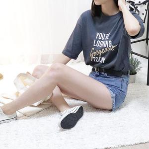 gold long tee(white/gray/black)