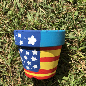USA 植木鉢3.5号