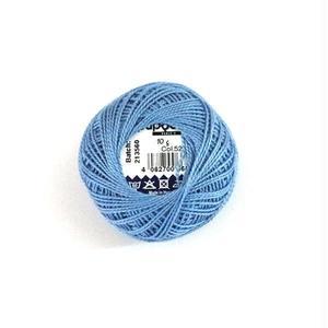 ハンガリー刺繍糸【5216】水色