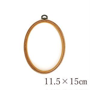 プチフレーム楕円/小