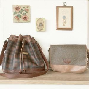 used Lalph Lauren bag