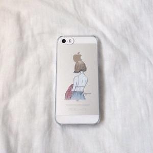 ayame  iPhone case