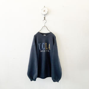 used logo sweat