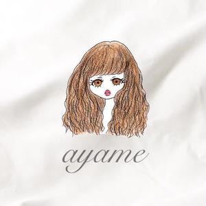 ayame 1st ZINE
