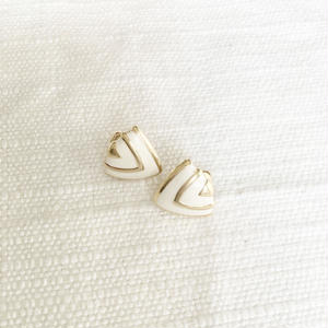 used 80s earring
