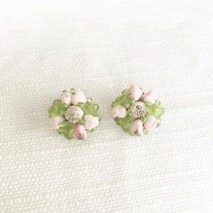 used 50s earring