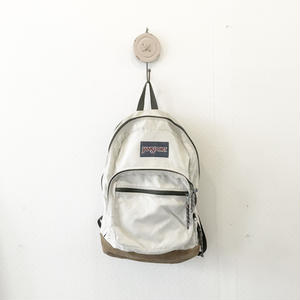 used JANSPORT bag
