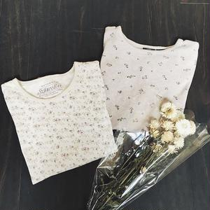 used cotton tops