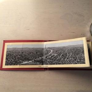 仏アンティーク 絵図 40枚