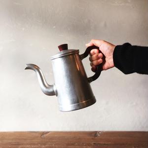 仏アンティーク コーヒーポット