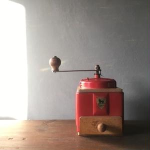 仏アンティーク プジョー コーヒーミル