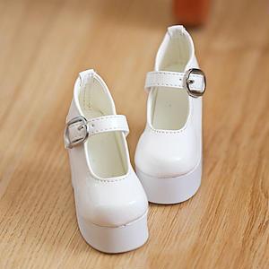 DD,DDS,DDDY,SD ドルフィードリーム 靴 パンプス(ホワイト)