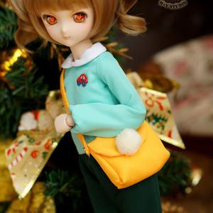 MDD,MSD ミニドルフィードリーム男の子 幼稚園 制服セット(緑ズボン)