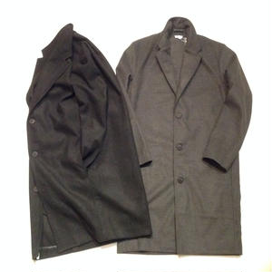 WILLY CHAVARRIA  Pachuco Coat