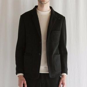 Jackman Wool Brend Jersey jacket