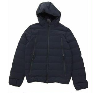 UBER DOWN HOODED JACKET