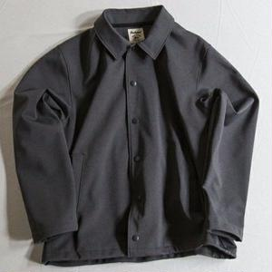 Jackman  High-density Jersey coach jacket