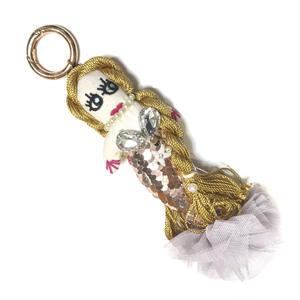 Doll Charm (Mermaid)