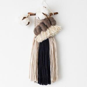 weaving S Bird -begie-