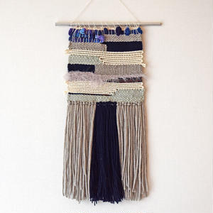 weaving L1605 blue