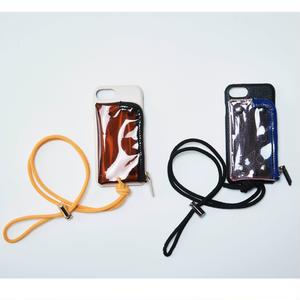 PVC remove case (iphoneX対応サイズ)