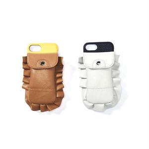 B&C Frill case  (iphone6/6s/7/8 共通サイズ)